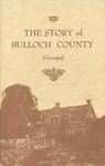 The Story of Bulloch County