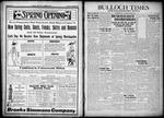 Bulloch Times and Statesboro News
