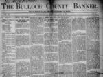 Bulloch County Banner [1893]