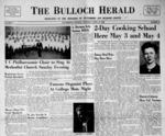 Bulloch Herald [1950 - 1952]