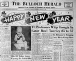 Bulloch Herald [1953 - 1955]