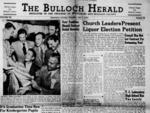 Bulloch Herald [1947 - 1950]