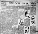 Bulloch Times [1893 - 1898]