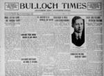 Bulloch Times (Statesboro News - Statesboro Eagle) [1927 - 1929]