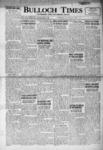 Bulloch Times (Statesboro News - Statesboro Eagle) [1947 - 1949]