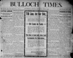 Bulloch Times [1905 - 1907]