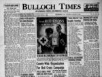 Bulloch Times (Statesboro News - Statesboro Eagle) [1944 - 1947]