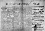Statesboro Star [1894-1899]