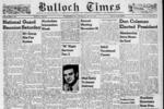 Bulloch Times [1960-1962]