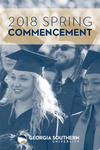 2018 Spring Commencement by Georgia Southern University