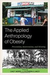 The Applied Anthropology of Obesity: Prevention, Intervention, and Identity by Chad T. Morris and Alexandra G. Lancey