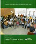 Jiann-Ping Hsu College of Public Health Newsletter