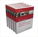 Encyclopedia of Criminology and Criminal Justice by Jay S. Albanese