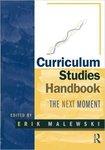 Curriculum Studies Handbook: The Next Moment