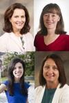 COE names research symposium award recipients by Tracy Linderholm, Allison Gladin, Robyn Dailey, Mary Rebecca Wells, Anne Katz, Jennifer Syno, John Banter, Juliann McBrayer, Daniel W. Calhoun, and Steve Tolman