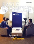 Eagle Executive Magazine by Georgia Southern University