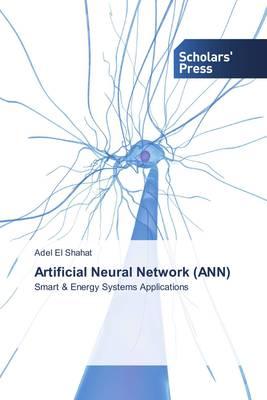 Artificial Neural Network ANN Smart Energy Systems Applications