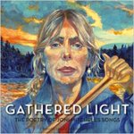 Gathered Light: The Poetry of Joni Mitchell's Songs by Lisa Sornberger and John Sornberger