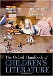 The Oxford Handbook of Children's Literature by Julia Mickenberg and Lynne Vallone