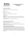 Lotts Creek Primitive Baptist Church Association records