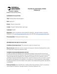 Fielding Dillard Russell papers