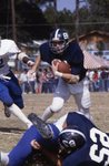 Georgia Southern University Football, 1982-1983, Slide #1 by Frank Fortune