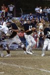 Georgia Southern University Football, 1982-1983, Slide #6 by Frank Fortune