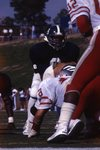 Georgia Southern University Football, 1984, Slide #2 by Frank Fortune