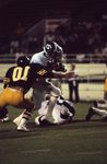 Georgia Southern University Football, 1984, Slide #6 by Frank Fortune