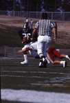 Georgia Southern University Football, 1984, Slide #7 by Frank Fortune
