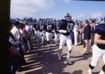 Georgia Southern University Football, 1985, Slide #2 by Frank Fortune