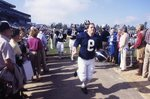 Georgia Southern University Football, 1985, Slide #3 by Frank Fortune