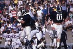 Georgia Southern University Football, 1986, Slide #1 by Frank Fortune