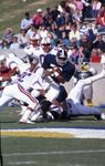 Georgia Southern University Football, 1986 Slide #2 by Frank Fortune