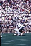 Georgia Southern University Football, 1987, Slide #2 by Frank Fortune