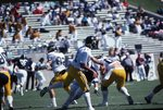 Georgia Southern University Football, 1987, Slide #3 by Frank Fortune