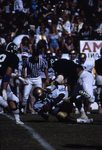 Georgia Southern University Football, 1987, Slide #6 by Frank Fortune
