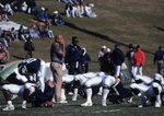 Georgia Southern University Football, 1989, Slide #1 by Frank Fortune