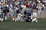Georgia Southern University Football, 1989, Slide #5 by Frank Fortune