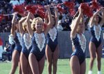Georgia Southern University Football, 1989, Slide #10 by Frank Fortune
