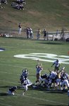 Georgia Southern University Football, 1990, Slide #5 by Frank Fortune