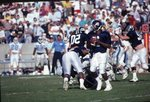 Georgia Southern University Football, 1990, Slide #7 by Frank Fortune