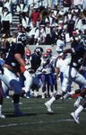 Georgia Southern University Football, 1990, Slide #10 by Frank Fortune