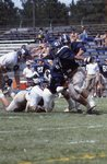 Georgia Southern University Football, 1991, Slide #5 by Frank Fortune