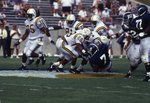 Georgia Southern University Football, 1993-1994, Slide #1 by Frank Fortune