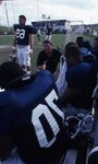 Georgia Southern University Football, 1993-1994, Slide #3 by Frank Fortune