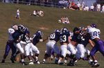 Georgia Southern University Football, 1995, Slide #7 by Frank Fortune