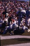 Georgia Southern University Football, 1996, Slide #7 by Frank Fortune