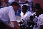 Georgia Southern University Football, 1996, Slide #10 by Frank Fortune