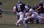 Georgia Southern University Football, 1997, Slide #4 by Frank Fortune